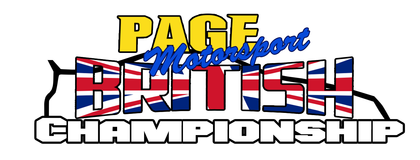 Page Motorsports to sponsor the British Championship